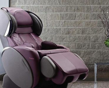 features of massage chairs