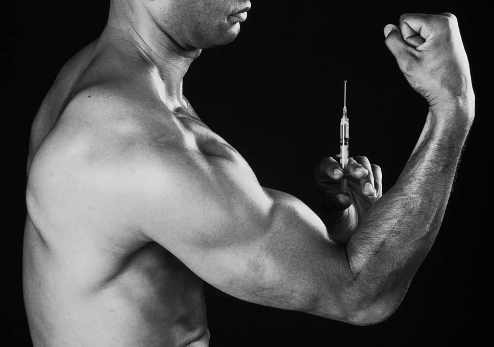 boosting testosterone