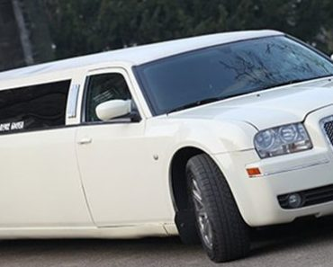 Different occassions to hire a limousine service