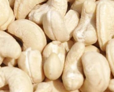 Health Benefits found in Cashew Nuts