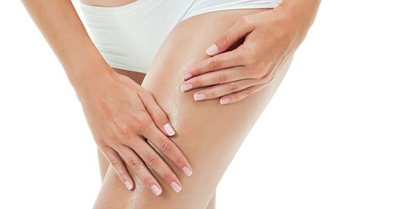 Natural Cellulite Treatments