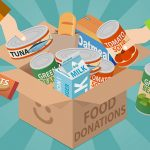 food donation drive singapore
