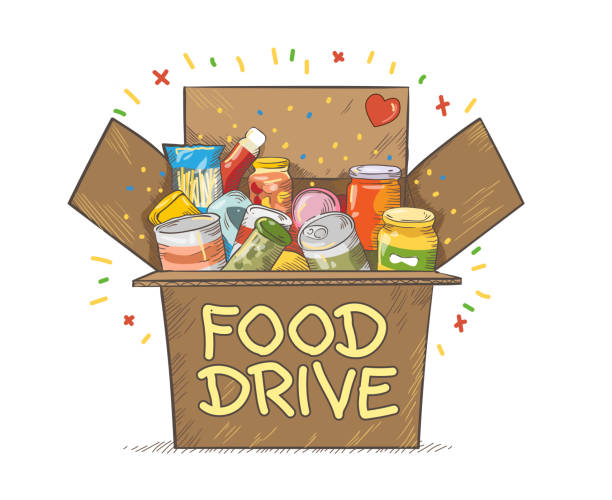 food donation drive singapore