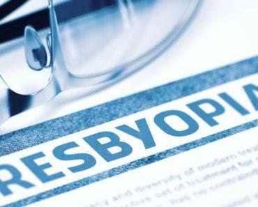 Presbyopia Problem