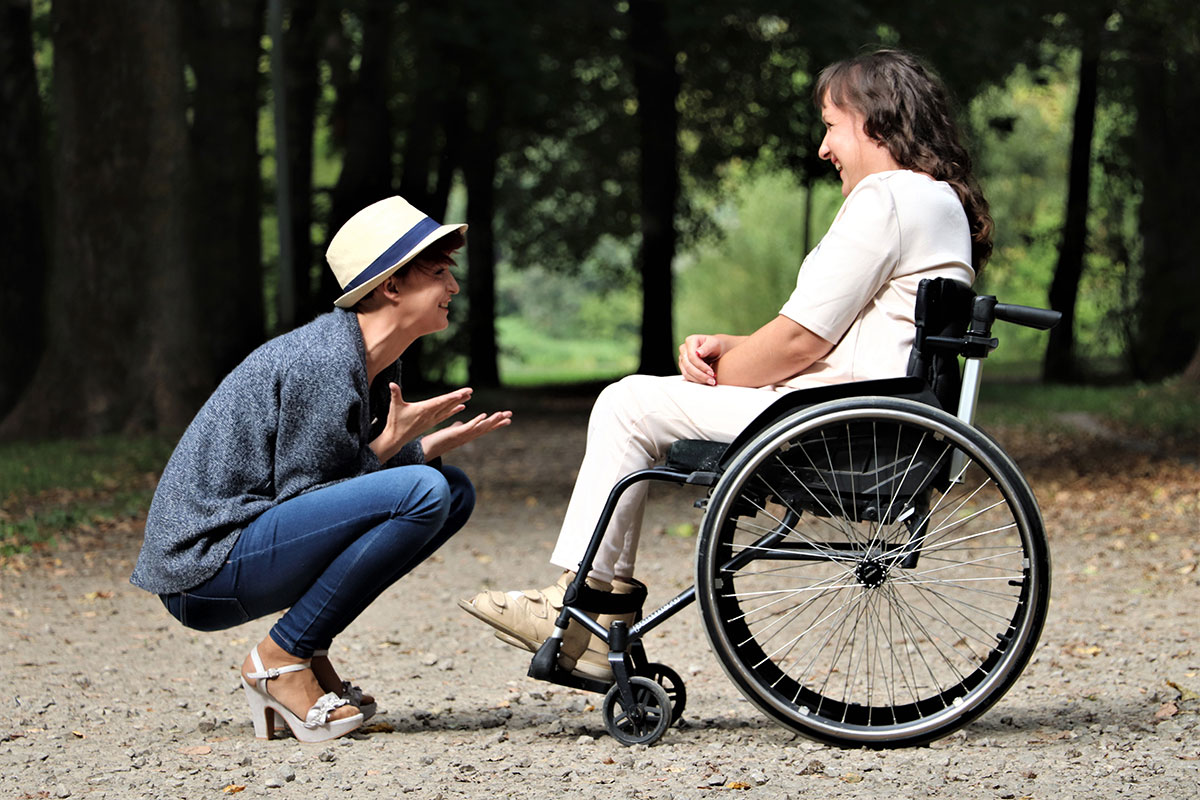 Quality Traits That One Must Have To Be A Great Disability Support – READ HERE