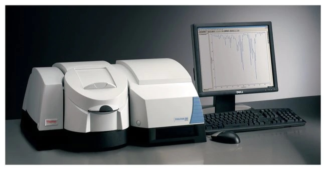 Infrared spectroscopy the analytical tool