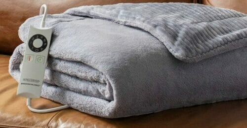 buy electric blankets online