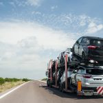 Various Types of Car Transport You Can Use When Moving Interstate