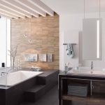Make Your Ideal Look Of A Bathroom
