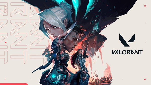 THE BEST GAMES THAT ARE BOOSTING IN THE VOLARANT