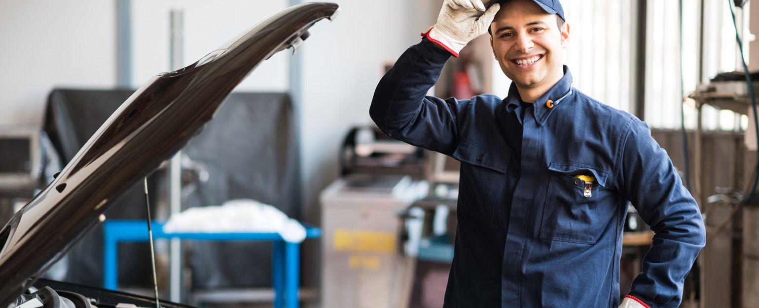 Understand the importance of regular car maintenance