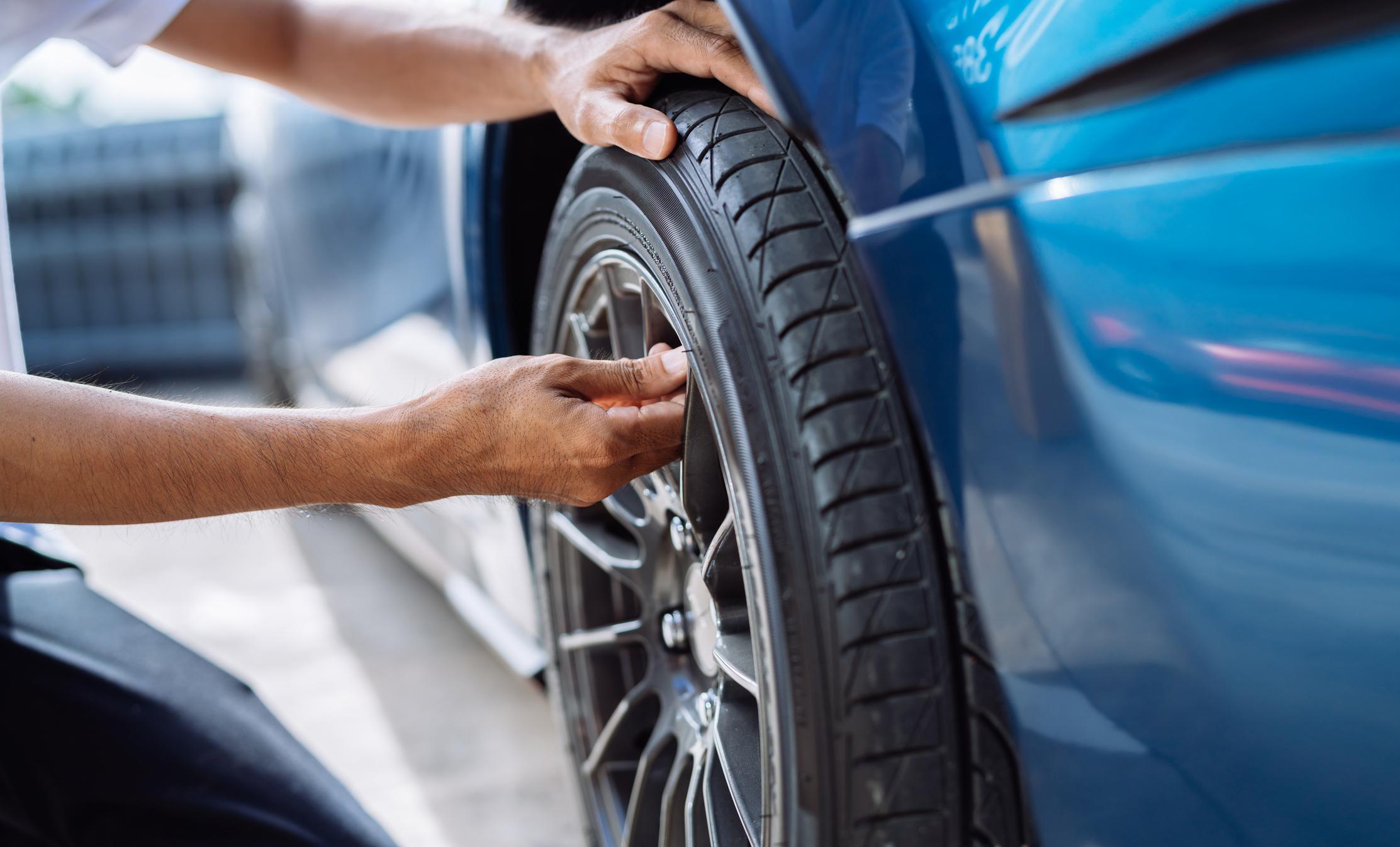 Tyres Marrickville