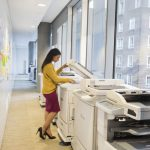 Learn How To Choosing an Office Printer