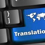 certificate translation document