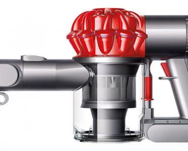 vacuum cleaner for best purposes