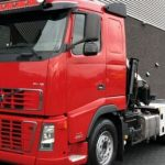 Crane Truck rental in Sydney