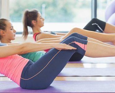 good Pilates Instructor