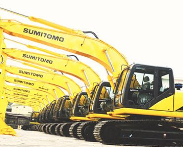 Leasing Construction Vehicles