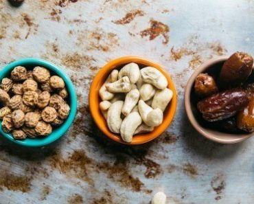 Benefits of choosing healthy snacks