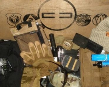 A Cool Survival Gear: Perfect Gift For Boys