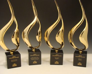 How To Make The Best Custom Awards For Your Show Or Event?