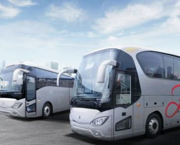 The Beginner's Guide of Motor Coach Rentals in Chicago