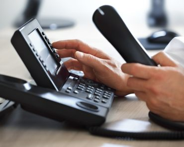 Benefits To Consider Home VOIP Phone Service.