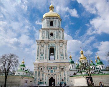 Next Travel Destination: Beautiful Ukraine