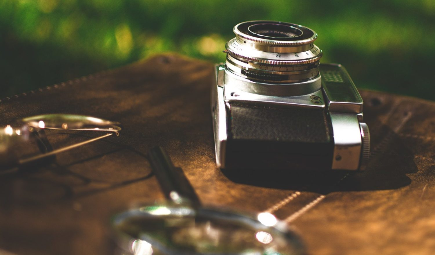 What it Takes to be a Good photographer