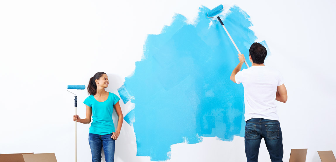 Choose a painting service that will blow your mind