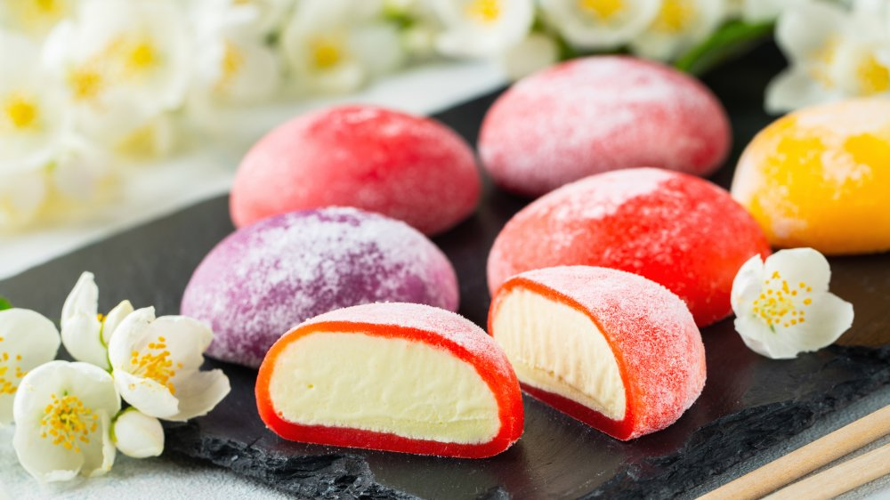 Make Your Own Mochi Easily Now: A Healthy Sweet