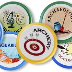 Various Types of Promotional Badges