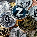 trend of digital currencies