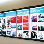 Stand out from the crowd with signage display guide