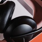 Stylish Portable Headphone Stands Discounted Prices Offered
