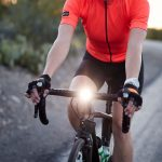 Bicycle Lights with LEDs for Night-time Rides