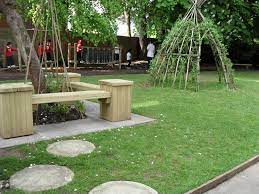 How to Make Your Outdoor Learning Space Worthwhile